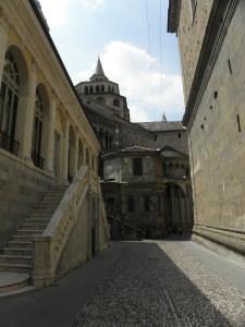 Il complesso di Santa Maria Maggiore